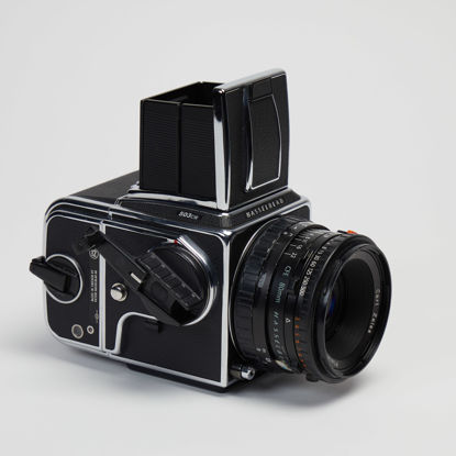 Picture of Hasselblad 503CW Camera kit