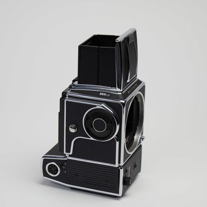 Picture of Hasselblad 555ELD Body