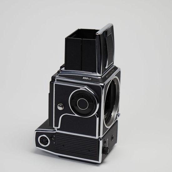 Picture of Hasselblad 555ELD Body