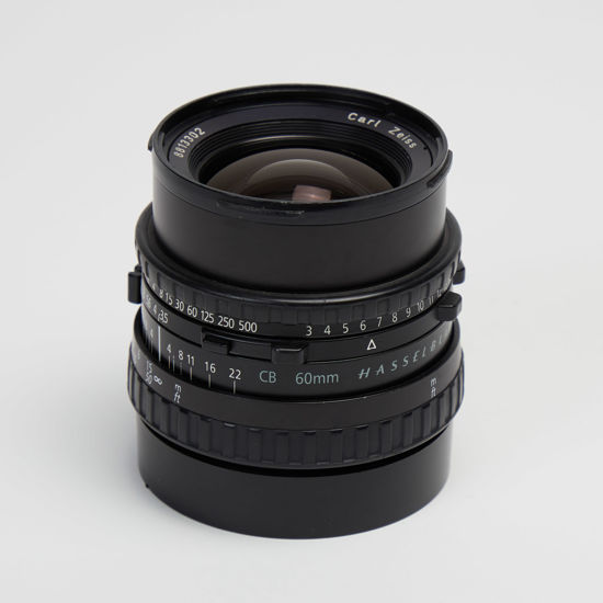 Picture of Hasselblad V 60mm 3.5 CB Distagon