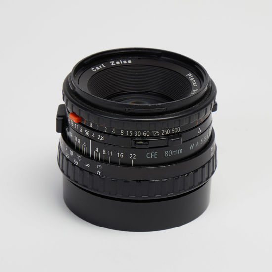 Picture of Hasselblad V 80mm F2.8 CFE