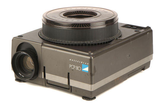 Picture of Hasselblad PCP-80 Projector