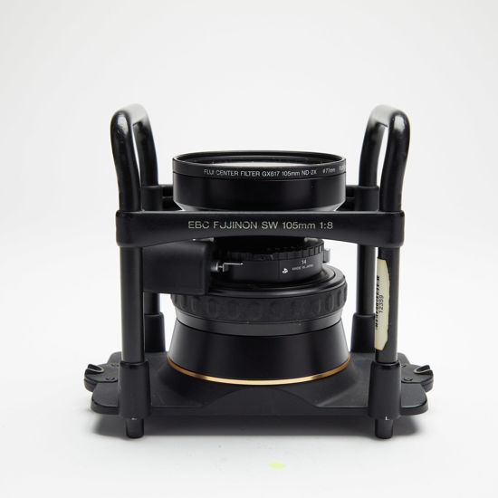 Picture of Fuji GX-617 105MM SW Lens 8.0