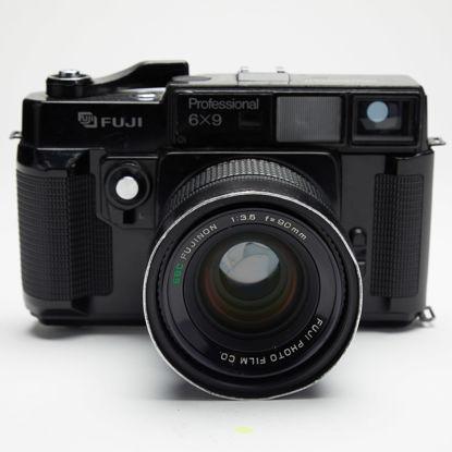 Picture of Fuji GW 690 II Film Camera 90mm