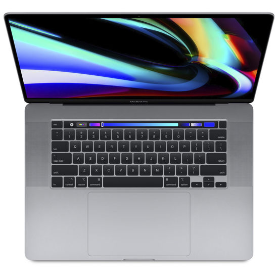 """Picture of MacBookPro 15"""" touch bar  i9 / 2.4 GHz 32GB RAM 1TB HD V20"""