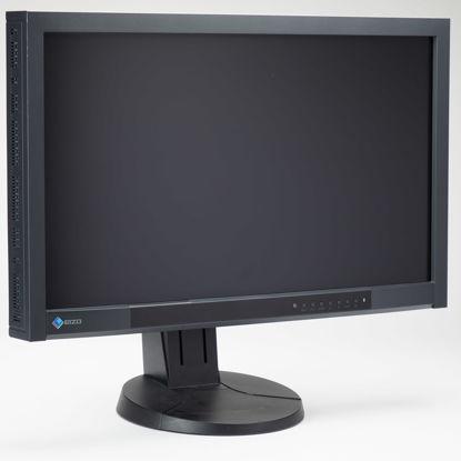 "Picture of Eizo CG-277-BK  27"" Monitor Self Calibrating"