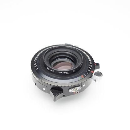 Picture of Schneider G-Claron 150mm F9.0 View Camera Lens