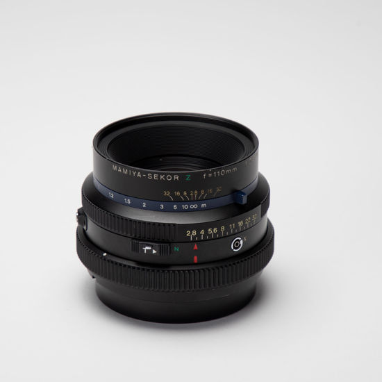 Picture of Mamiya RZ 110mm F2.8 Lens