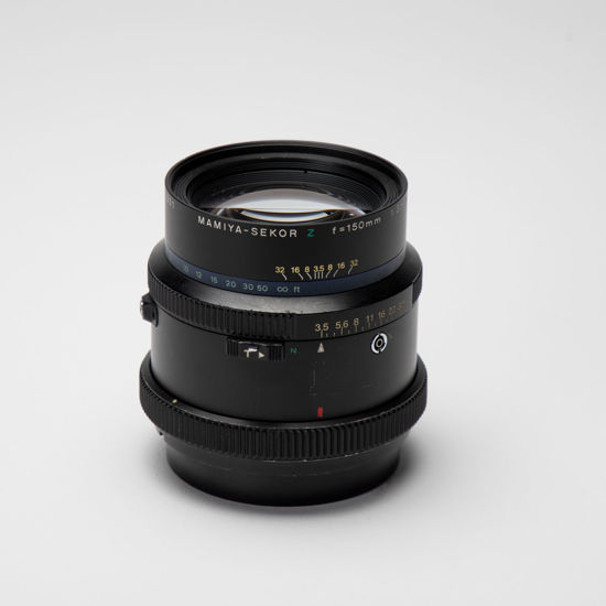 Picture of Mamiya RZ 150mm F3.5 Lens