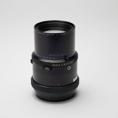 Picture of Mamiya RZ 250mm F4.5 Lens