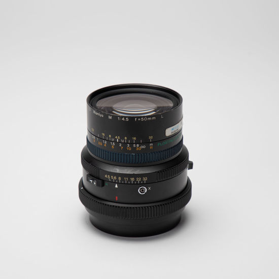 Picture of Mamiya RZ 50mm F4.5 Lens