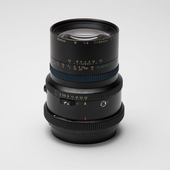 Picture of Mamiya RZ 65mm F4.0 L-A Lens