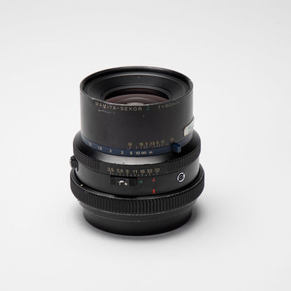Picture of Mamiya RZ 90mm F3.5 Lens