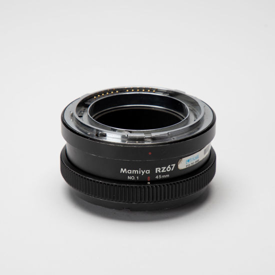 Picture of Mamiya RZ Extension Tube #1