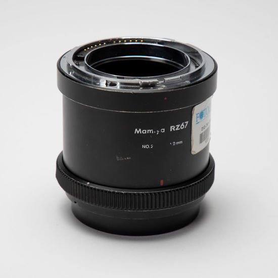 Picture of Mamiya RZ Extension Tube #2