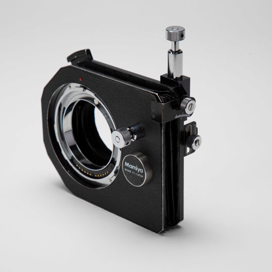 Picture of Mamiya RZ Shift-Tilt Adapter