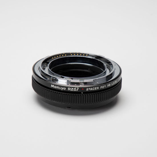 Picture of Mamiya RZ Spacer for 75mm SB lens