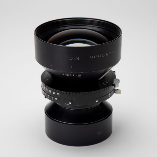 Picture of Rodenstock 480mm F8.4 SirN View Camera Lens