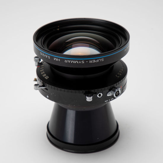 Picture of Schneider HM Spr-Sym 210mm 5.6 View Camera Lens