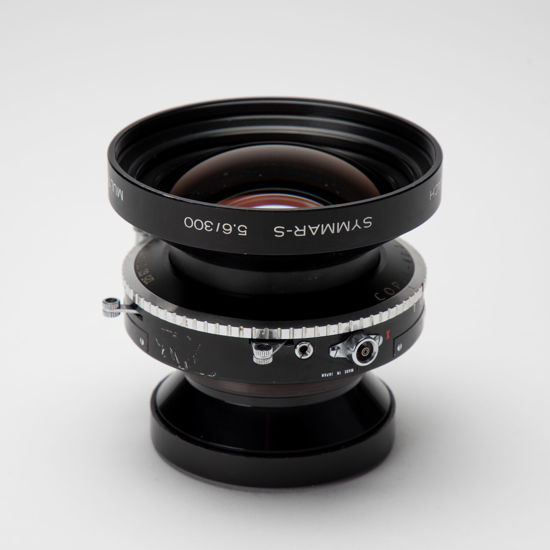 Picture of Schneider Sym-S 300mm 5.6 View Camera Lens