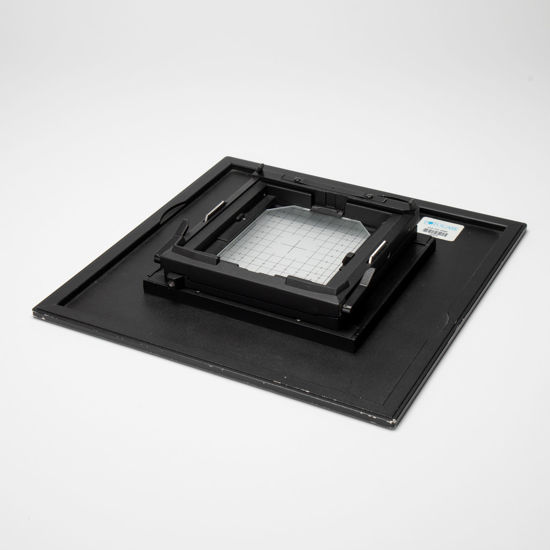 Picture of Sinar 8X10 MB to 4X5 Reducing back