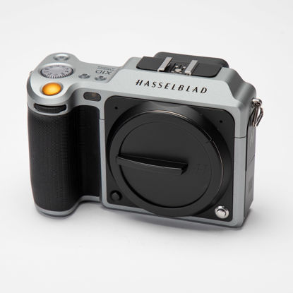 Picture of Hasselblad X1D - 50c  Digital Camera