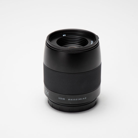 Picture of Hasselblad 65mm 2.8 XCD Lens for X1D
