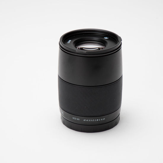 Picture of Hasselblad 90mm 3.2 XCD Lens for X1D