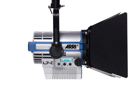 Picture of Arri L7-C Fresnel  LED  kit