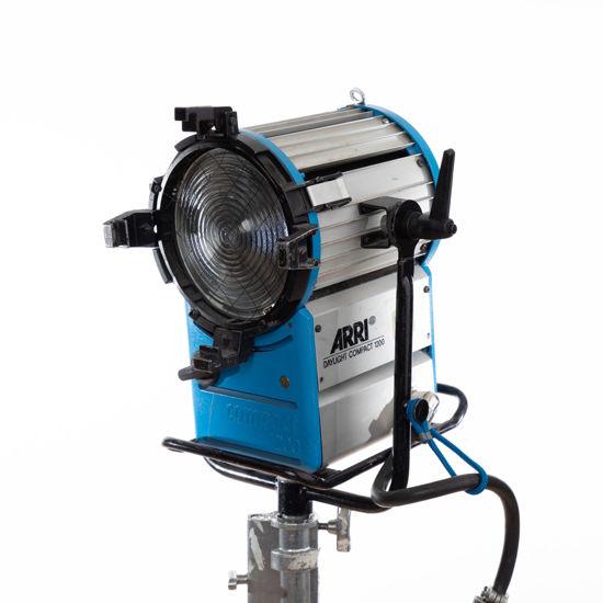 Picture of Arri 1.2K HMI Compact Fresnel