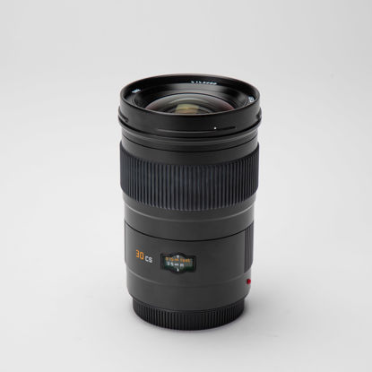 Picture of Leica S 30mm F2.8 CS Lens / Leaf shutter