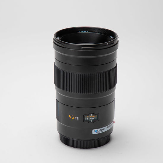 Picture of Leica S 45mm F2.8 CS Lens / Leaf shutter