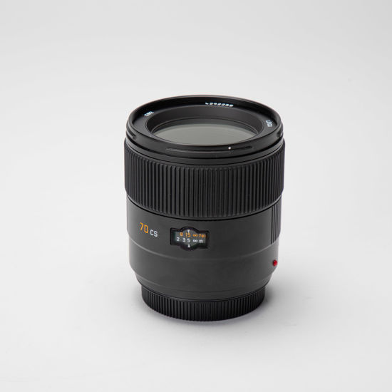 Picture of Leica S2-P 70mm F2.5 Lens Asph.