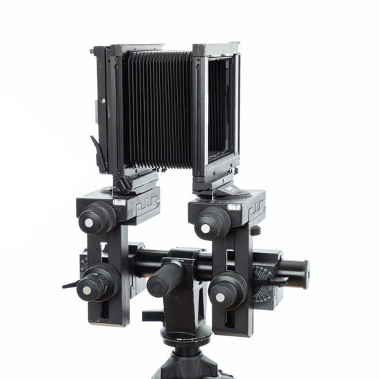 Picture of Sinar P2 4X5 View Camera