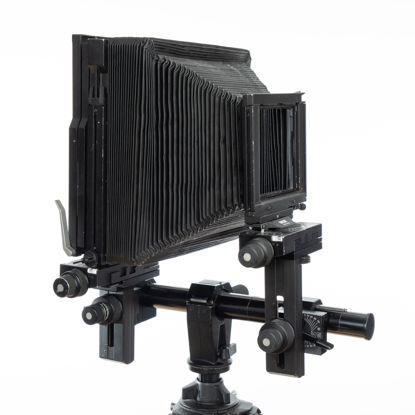 Picture of Sinar P2 8X10 View Camera
