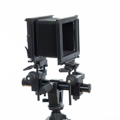 Picture of Sinar F2 4X5 View Camera