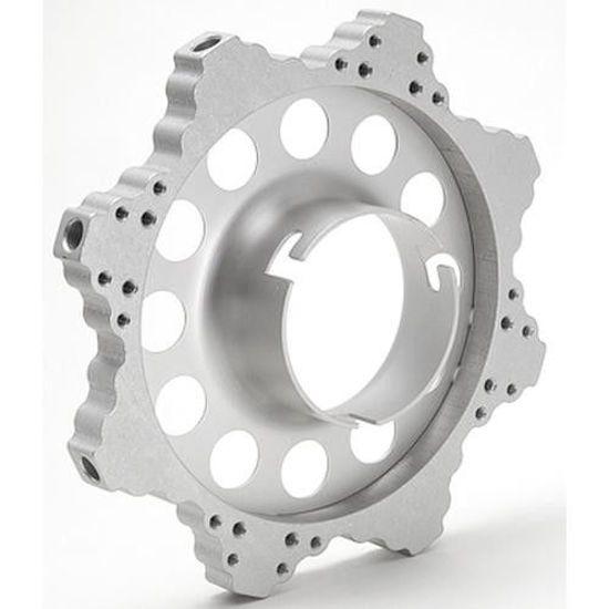 Picture of Chimera Triolet Speedring for Octa Plus