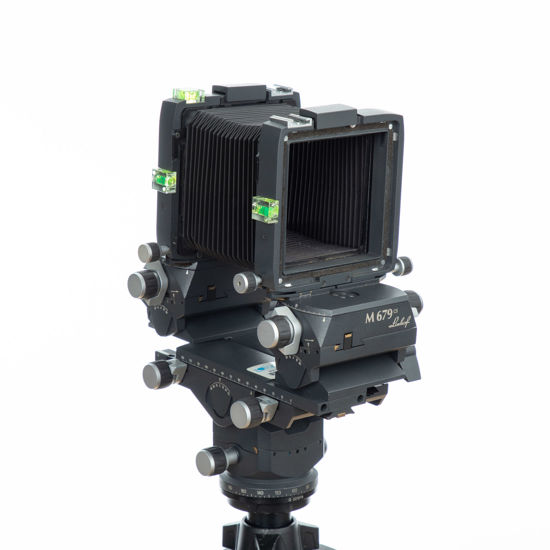 Picture of Linhof M679CS Digital View Camera