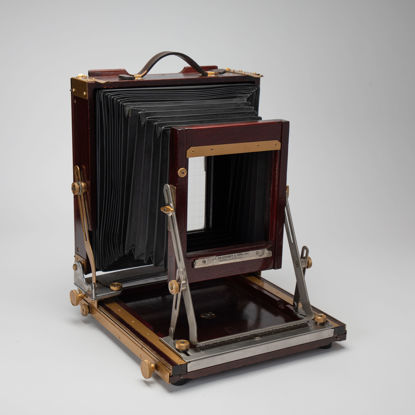 Picture of Deardorff 8x10 View Camera