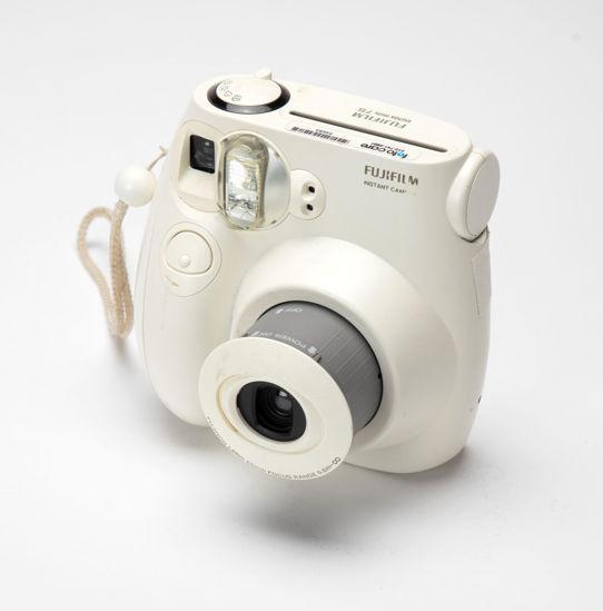 Picture of Fuji Instax mini 7S Camera