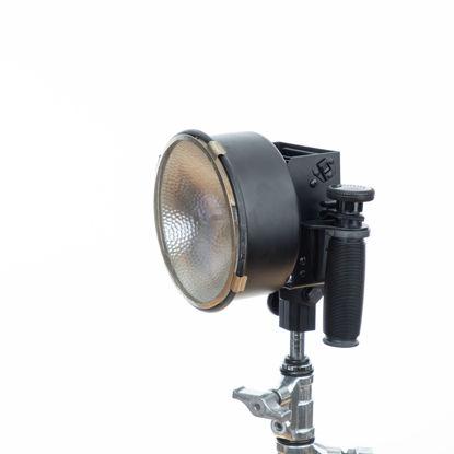 Picture of Lowel DP-light w/Barndoor