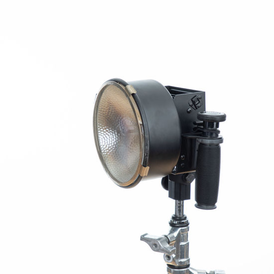 Picture of Lowel DP-light w/Barndoor