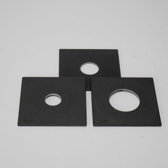 Picture of Sinar Copal 0 Lens Board