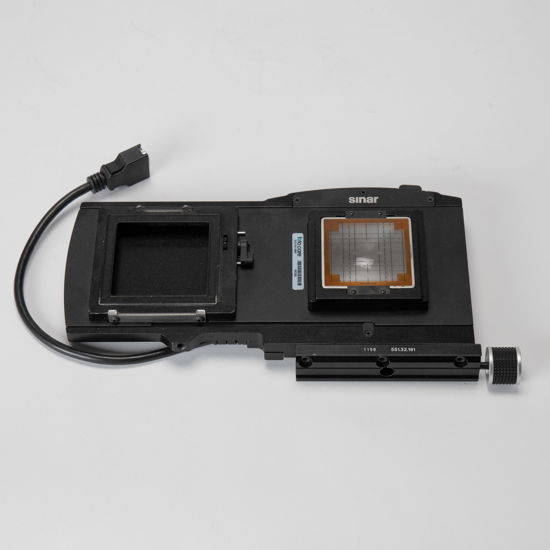 Picture of Sinar P3 Sliding Back Adapt. Hasselblad universal mount