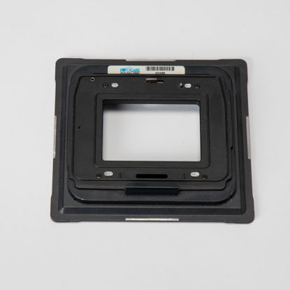 Picture of Linhof M679CS  H Adapter Live View