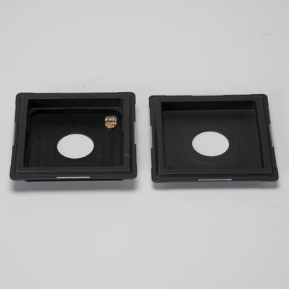 Picture of Linhof M679 Double Rec. Lens board