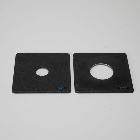 Picture of Toyo Copal 1 Lens Board
