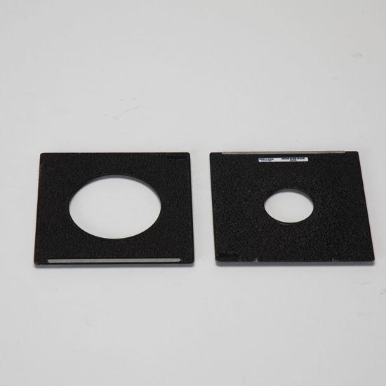 Picture of Toyo Field Copal 3 Lens Board