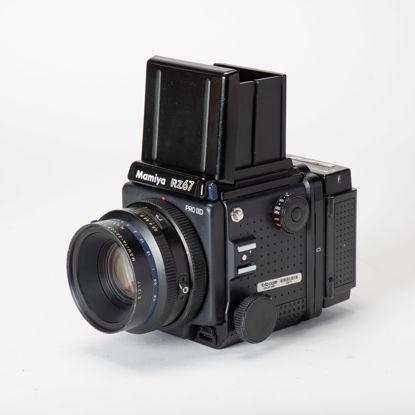 Picture of Mamiya RZ67 Pro IID Camera kit