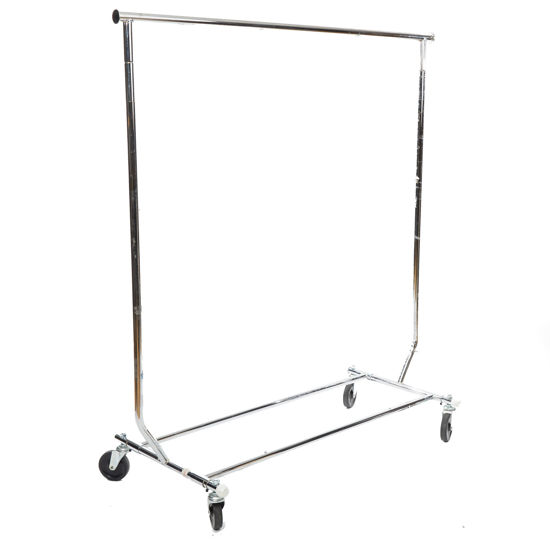 Picture of Clothing Rack